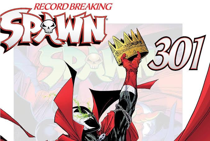 Spawn #301