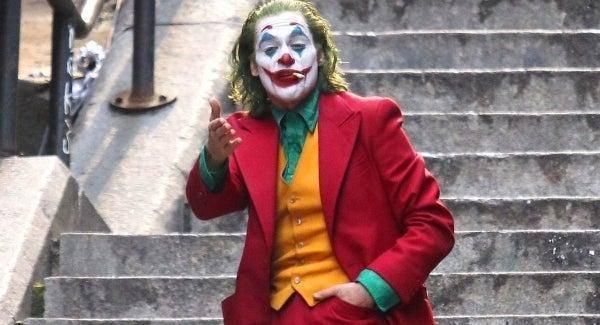 El Box Office de Joker es masivo, inclusive en martes