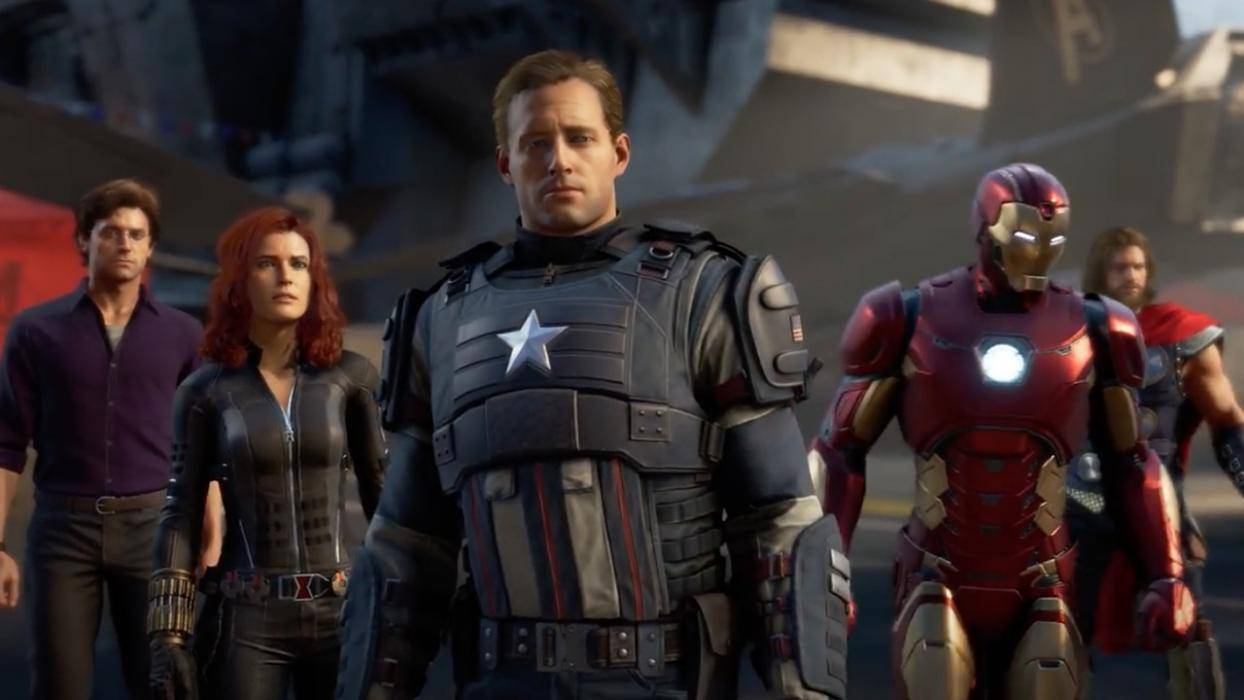 Marvel Avengers (Hasbro)