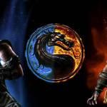 Mortal Kombat (Póster)