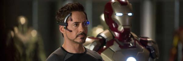 Acusan a Robert Downey Jr.