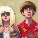 The End Of The F***ing World (Background)