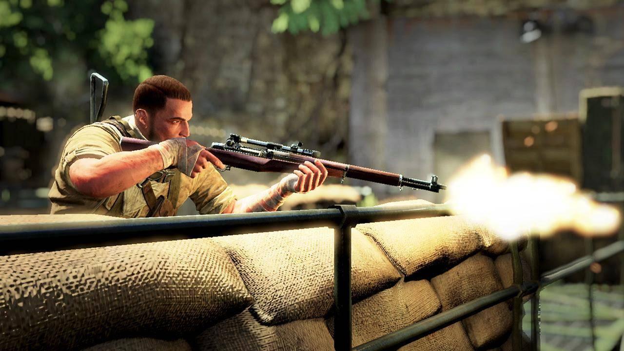 Ultimate Edition Sniper Elite 3