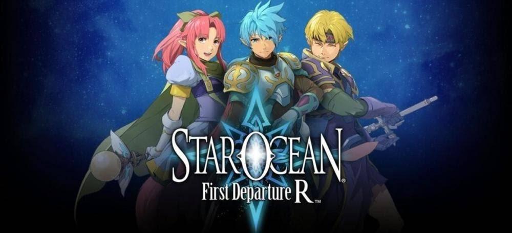 Mira la introducción de Star Ocean: Fiesta Departure R