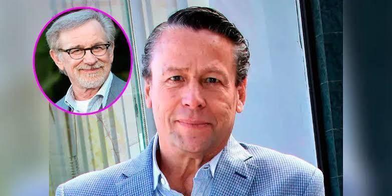 Alfredo Adame Steven Spielberg