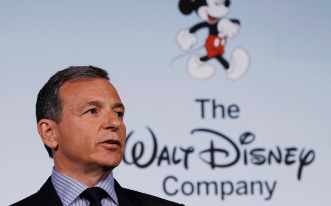 Bob Iger (Disney)