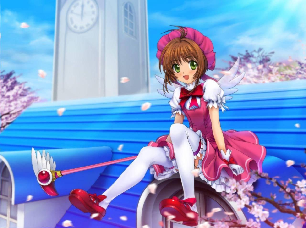 Cadcaptor Sakura