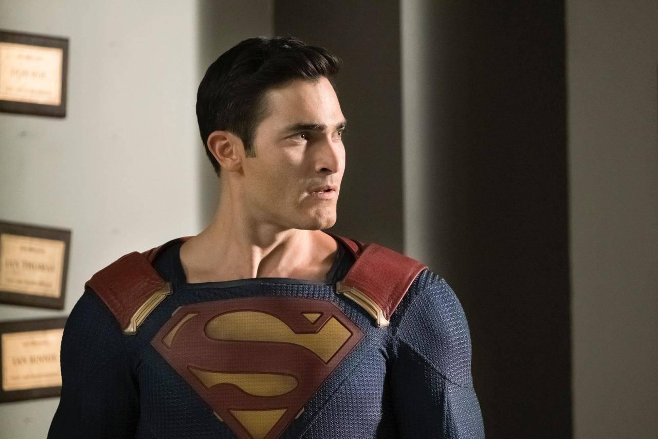 Crisis on Infinite Earths, Superman