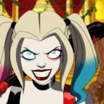 DC Universe Harley Quinn