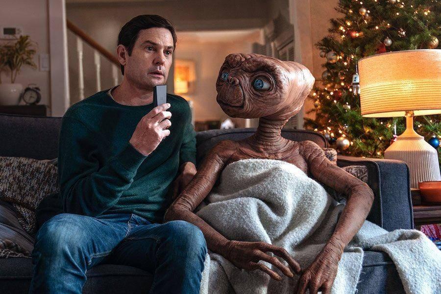 ET, Xfinity, internet