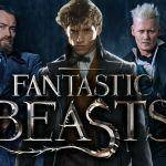 Fantastic Beasts (Póster)