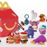McDonalds, Happy Meal