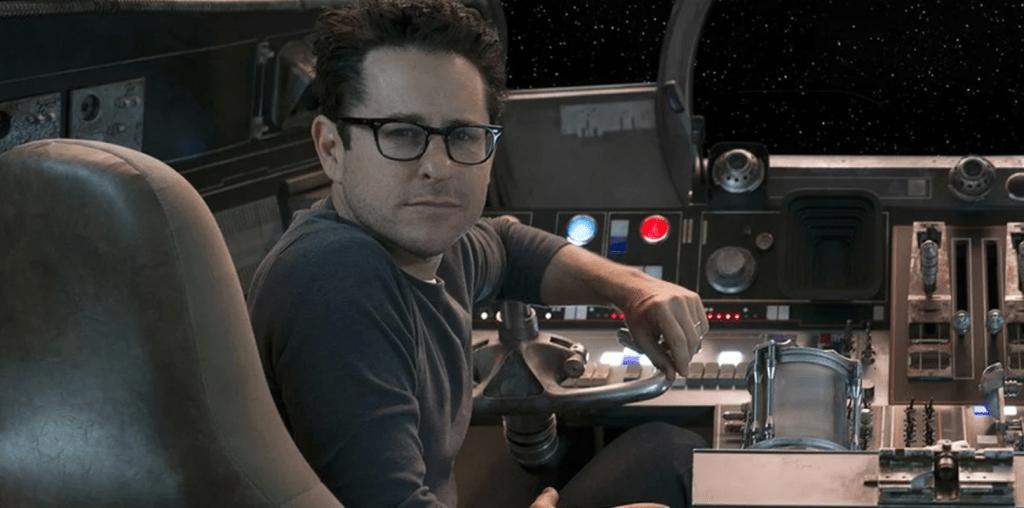 JJ Abrams dirigirá la precuela de 'The Shinning': Overlook Hotel
