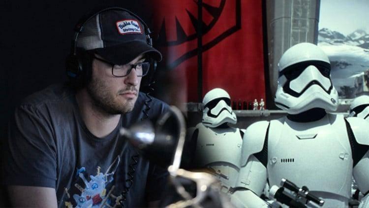 Josh Trank, Star Wars