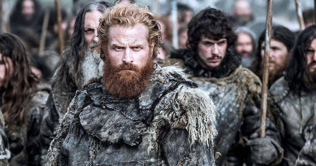 Game of Thrones, Tormund, Kristofer Hivju