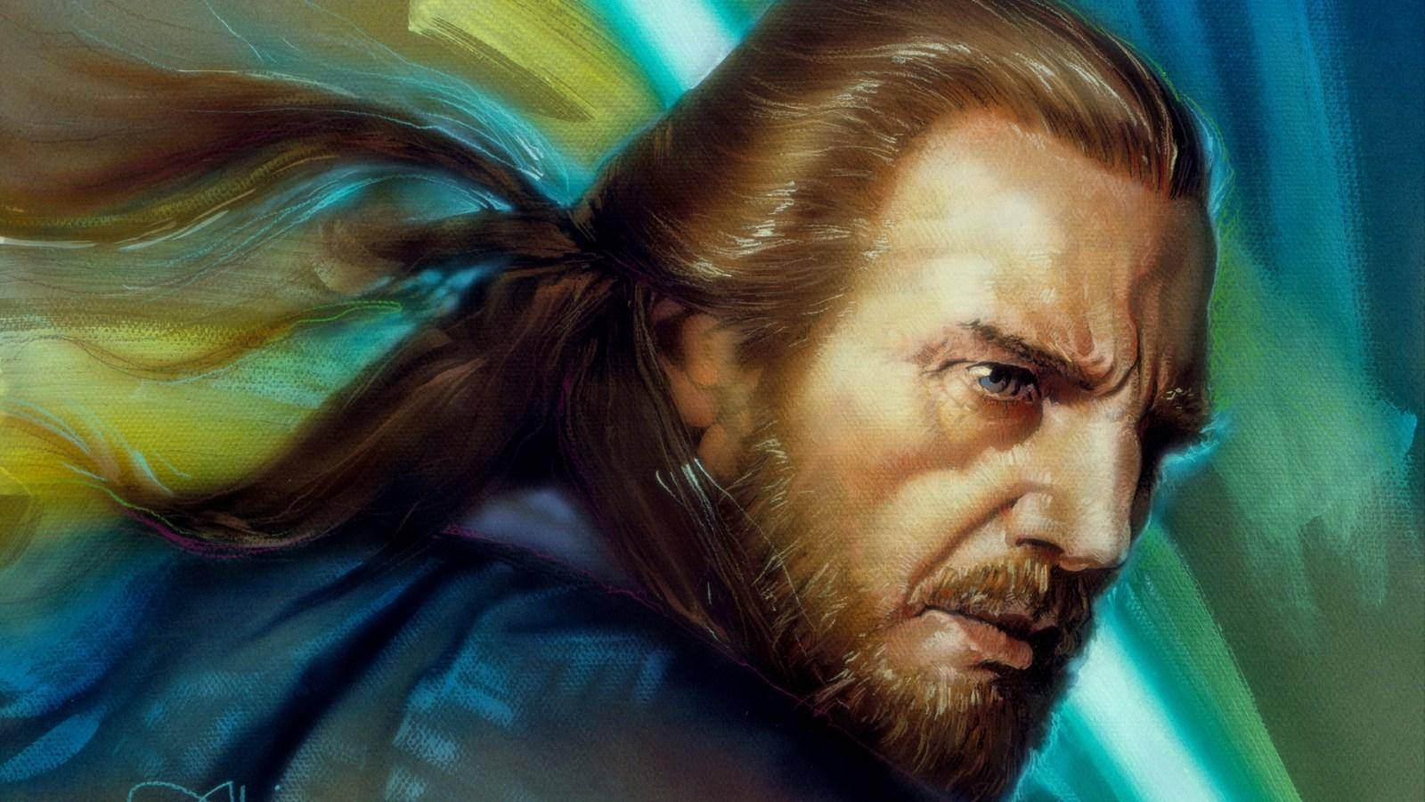 Liam Neeson regresará como Qui-Gon Jinn