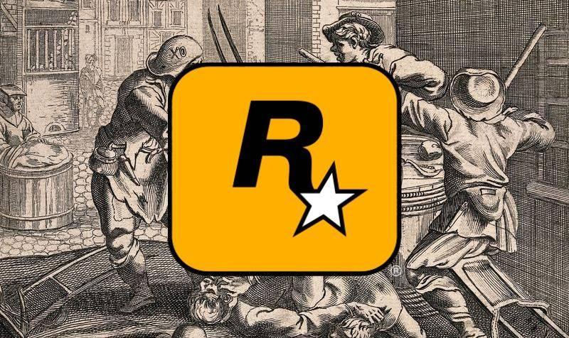 Rumor: Rockstar trabaja en un juego medieval