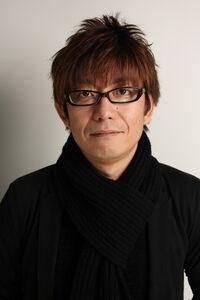Naoki Yoshida Final Fantasy XIV