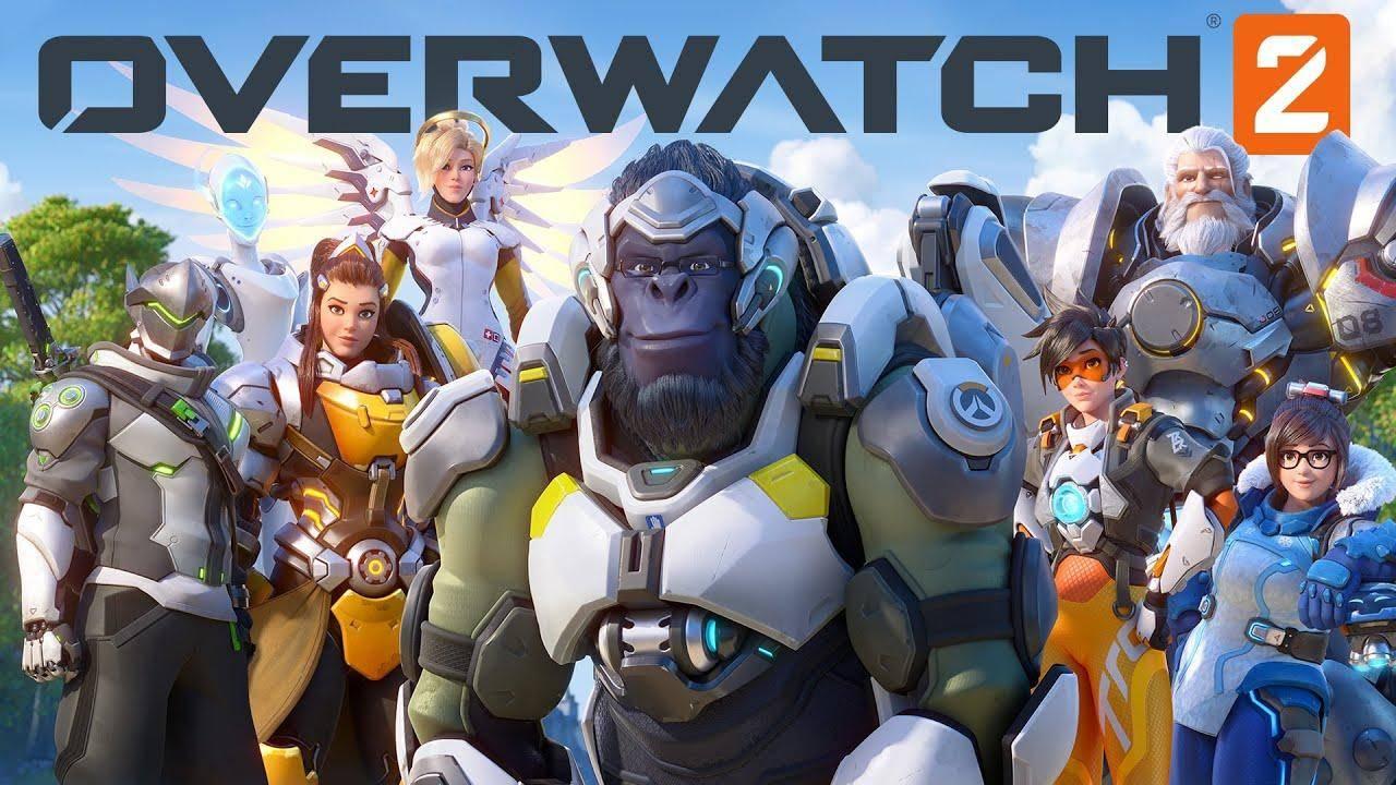 Overwatch, Blizzard