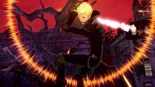 Persona 5 Scramble: The Phantom Strikers muestra tráiler nuevo