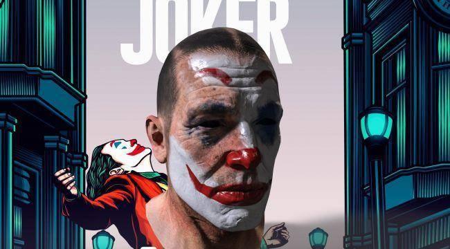 RDR2 Joker Mod