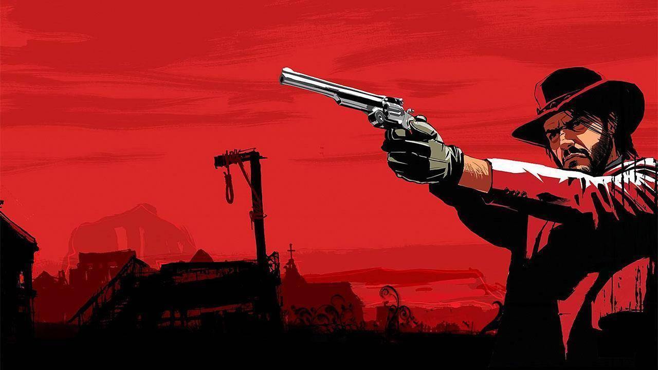 Juega como Joker con nuevo mod en Red Dead Redemption 2 para PC