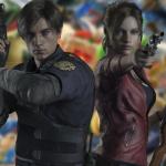 Resident Evil, Smash Bros