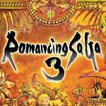 Romacing Saga 3