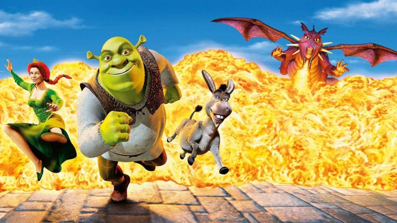 ¿Shrek 5 llegará en 2020?