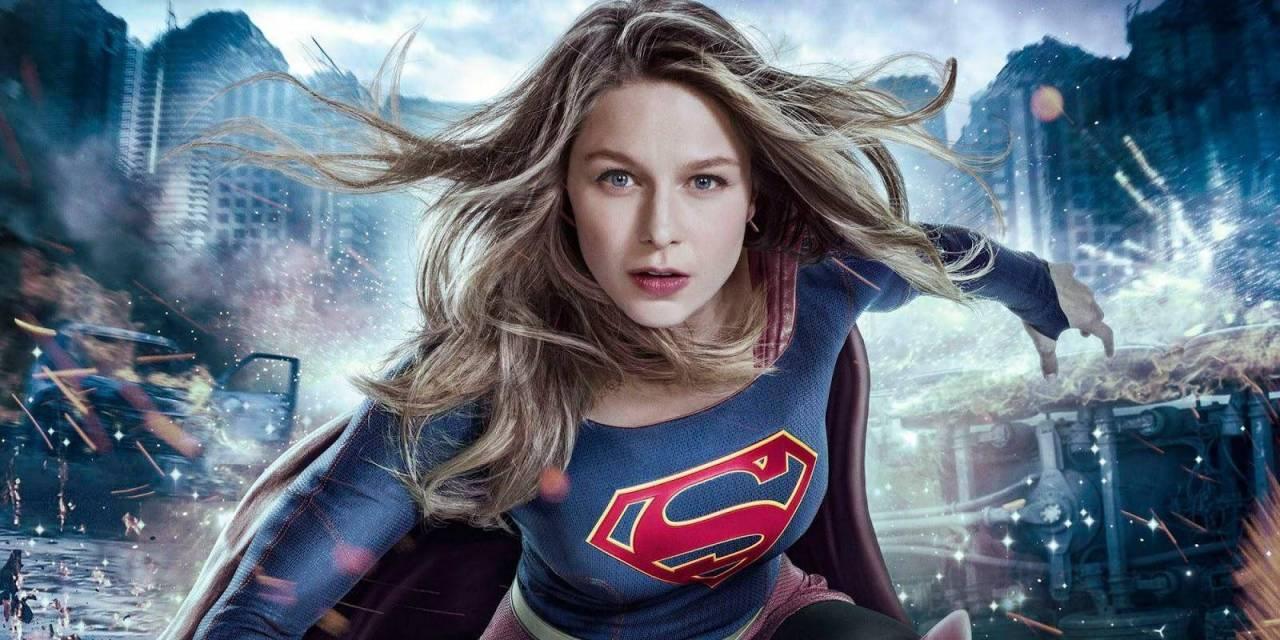 Supergirl terminará en su temporada 6