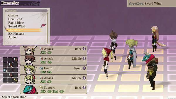 The Alliance Alive HD (Party)