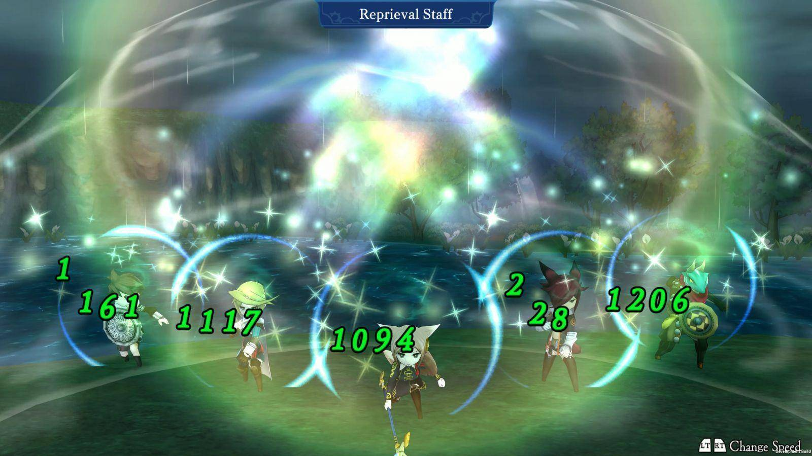 The Alliance Alive HD (Equipo)