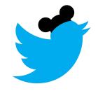 Twitter, Disney