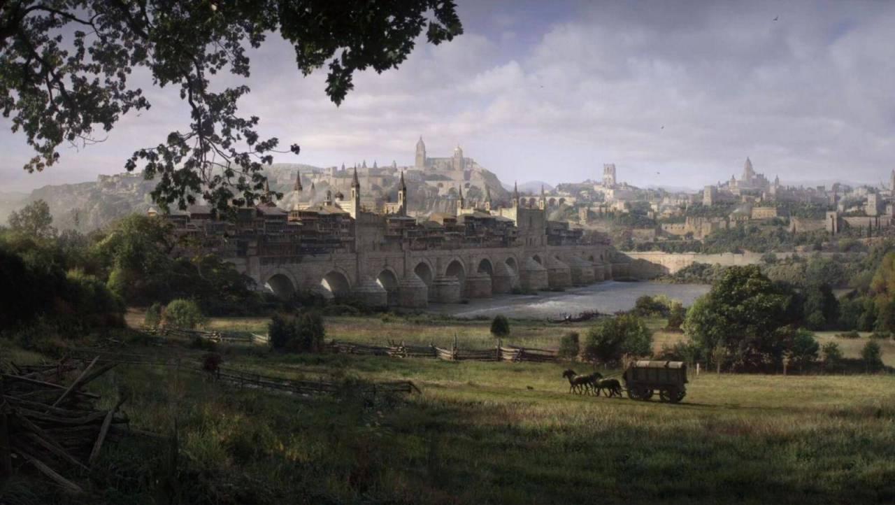 Game of Thrones, Volantis