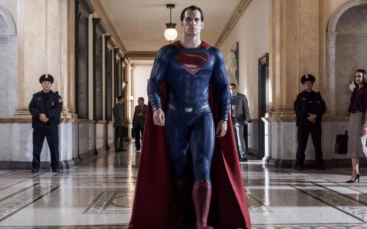 ¡Henry Cavill regresará como Superman para múltiples cintas de DC! 1
