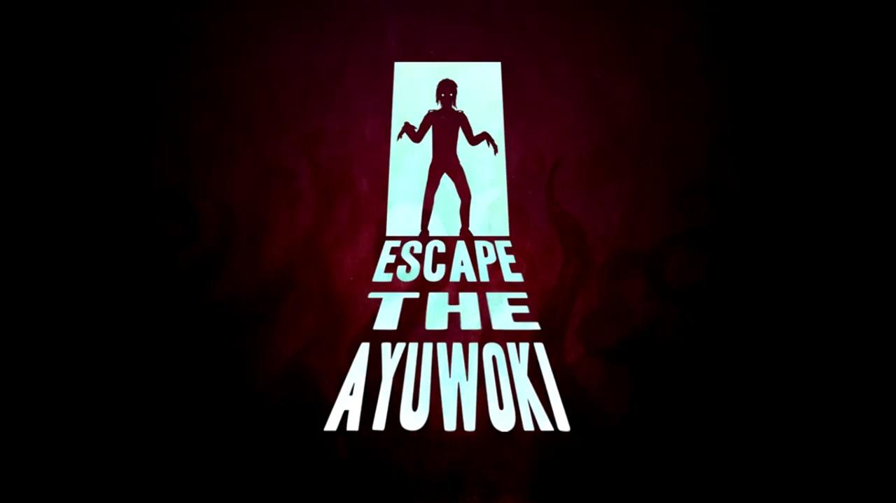 Conoce Escape the Ayuwoki, el juego de la leyenda viral llegará muy pronto