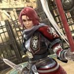 Hilde Soulcalibur 6