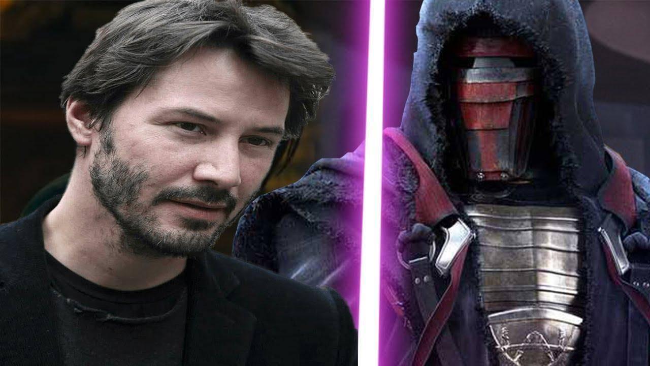 Keanu Reeves podría protagonizar la nueva trilogía de Star Wars