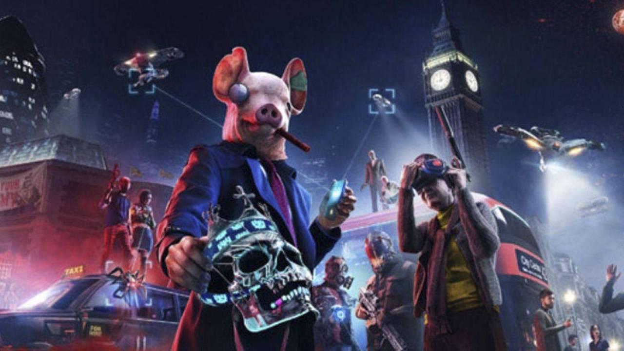 Ubisoft se centra en lo que queda de esta generación y en la nueva.