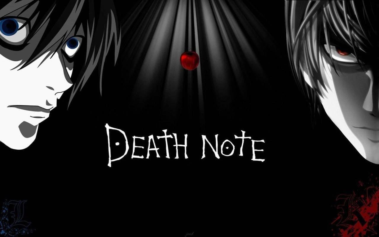 Death Note (2019) Besetzung