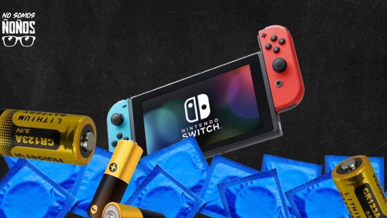 Amazon: Pidieron un Nintendo Switch, recibieron condones