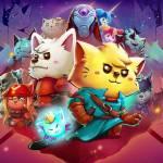 Cat Quest II (Póster)