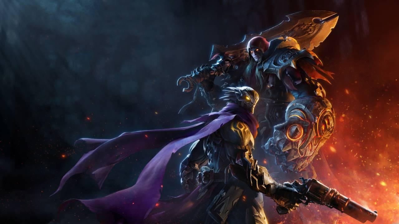 Reseña: Darksiders Genesis (PC)