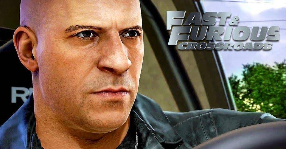 Fast and Furious Crossroads
