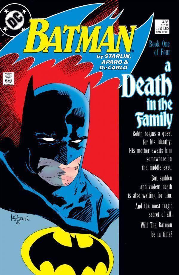 Batman #426