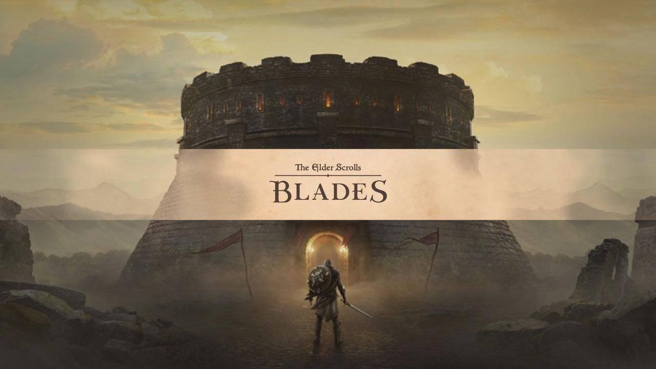 The Elder Scrolls: Blades actualización 1.5 disponible