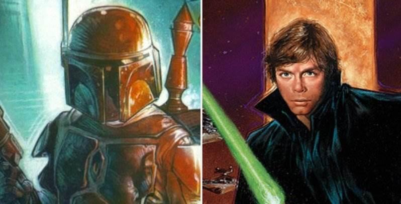 Star Wars: Los 10 mejores cómics del universo expandido que deberías leer