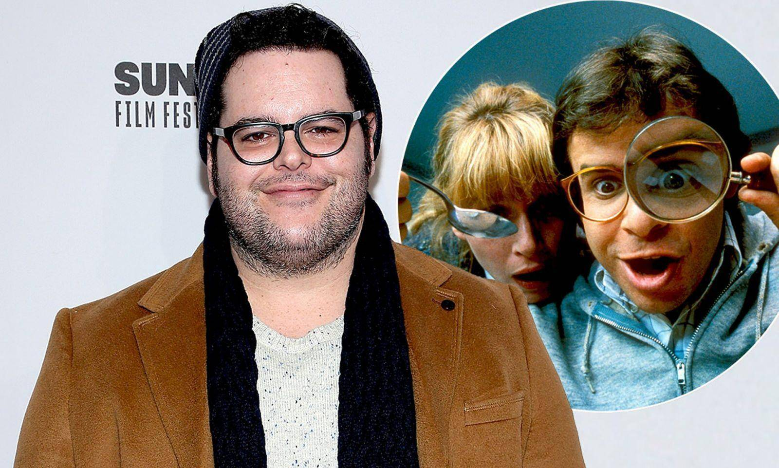 Josh Gad, Honey I Shrunk the Kids