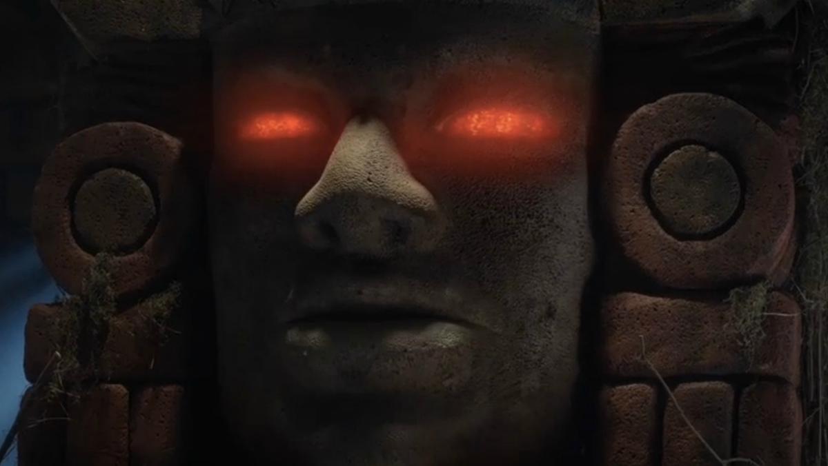 Leyendas del Templo Escondido prepara su reboot