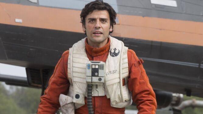 Oscar Isaac (Star Wars)